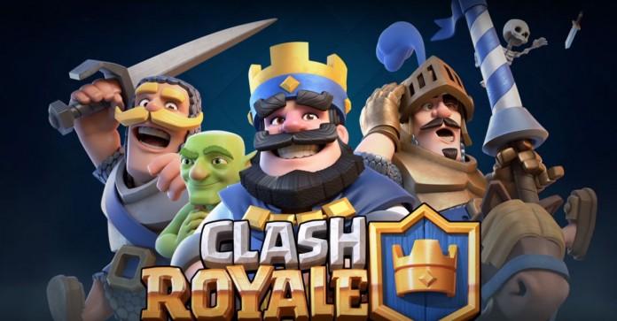 Cómo descargar e instalar Clash Royale en Android
