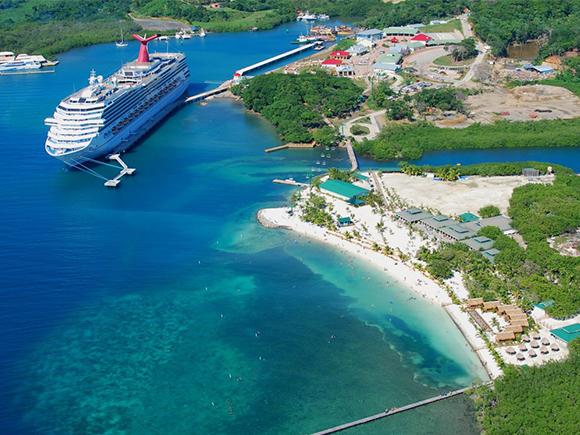 4 lugares recomendados para hacer turismo en Honduras