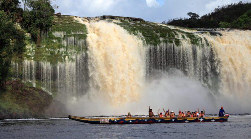 4 parques nacionales para hacer turismo en Venezuela