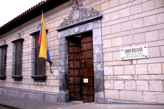 4 sitios históricos principales para hacer turismo en Venezuela