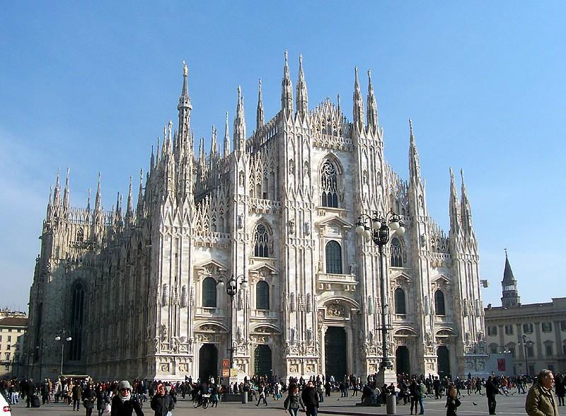 6 destinos recomendados para visitar en Italia