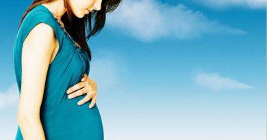 Consecuencias de un embarazo durante la adolescencia
