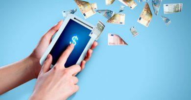 El desarrollo de aplicaciones para teléfonos inteligentes como modelo de negocio