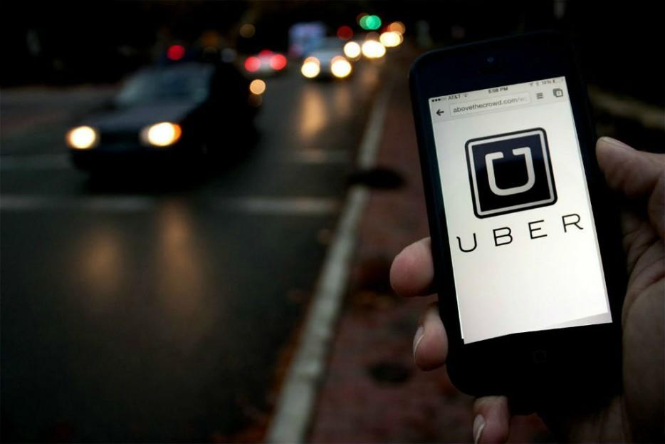 Por qué Uber es tan exitoso