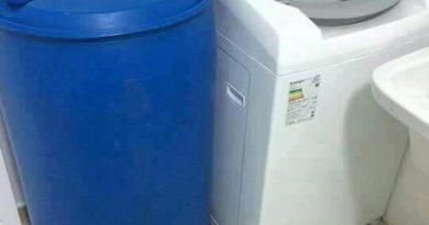 4 consejos para ahorrar agua con la lavadora