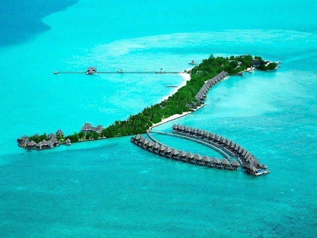 Opciones distintas a la playa al visitar las islas Maldivas
