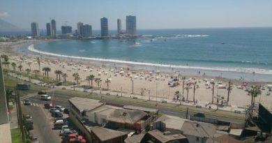 4 Playas recomendadas para visitar en Chile