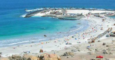 4 playas a considerar para visitar en Chile al hacer turismo