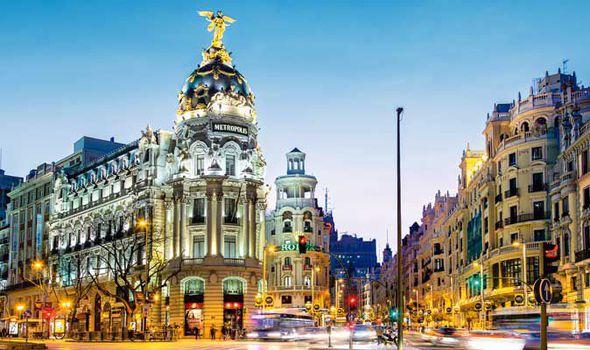 5 sitios para visitar en Madrid que son gratuitos e interesantes