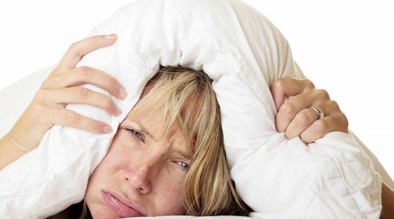 2 posibles soluciones para personas con insomnio