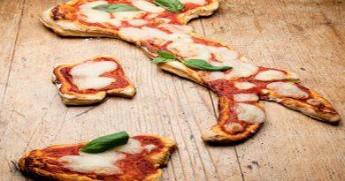 5 curiosidades de la gastronomía italiana