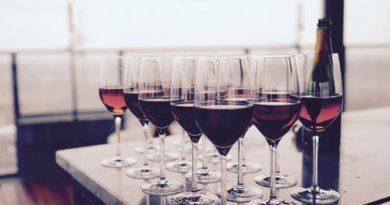 El vino y su historia