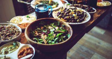 Importancia de una alimentación saludable
