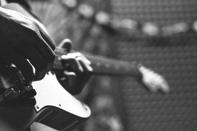 Mitos de la guitarra del blues