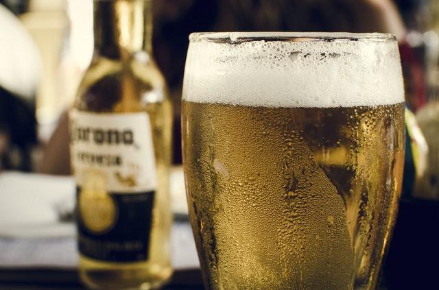 El alcohol y la creación artistica