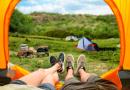 Datos curiosos sobre el camping que seguro no conocías