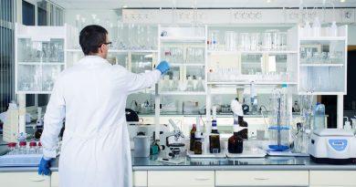 ¿Qué son los laboratorios químicos?