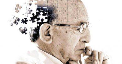 ¿Qué es la enfermedad de Alzheimer?